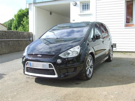 siege ford s max troc echange ford s max 2 2 tdci 175cv sport edition 7