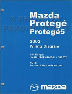 2001 Mazda 323 Radio Wiring Diagram
