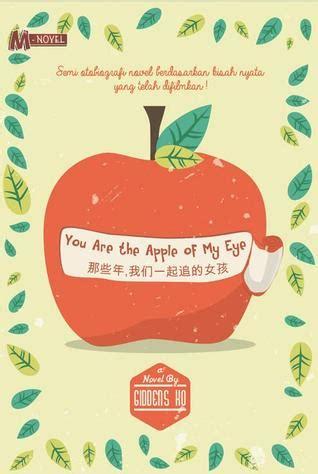 review siro    apple   eye