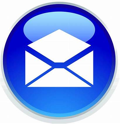 Email Icon Transparent Icons Newdesignfile Via