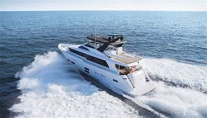 Hatteras Keeps Breaking The Mold With New Projects