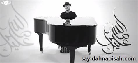 Peace Be Upon You (lyrics)