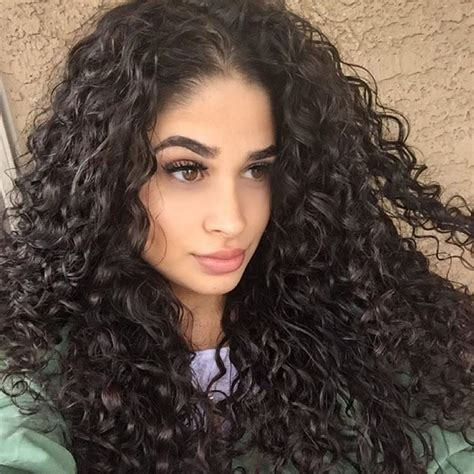 curly girls  follow  instagram  curly hair
