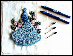 Punch Needle Embroidery Patterns