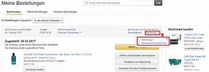 Rechnung ändern Nachträglich : ratgeber die rechnungsadresse bei amazon ndern so geht 39 s ~ Themetempest.com Abrechnung