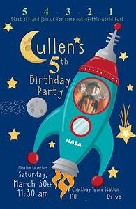 Astronaut / Outer Space Birthday Party Ideas   Photo 1 of ...