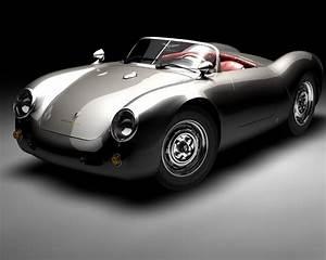 Porsche Spyder 550 : 10 best vintage roadsters for the modern gentleman ~ Medecine-chirurgie-esthetiques.com Avis de Voitures