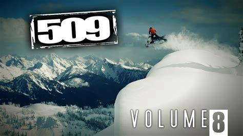 films volume  snowmobile teaser official youtube