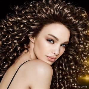 Diferencias entre cabello ondulado y rizado