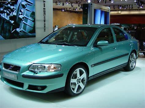 03 Volvo S60 by 2003 Volvo S60 Images Photo Volvo S60 R Detroit 03 Ac 02 Jpg