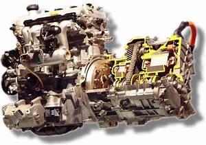 2002 Toyota Prius Piston Diagram