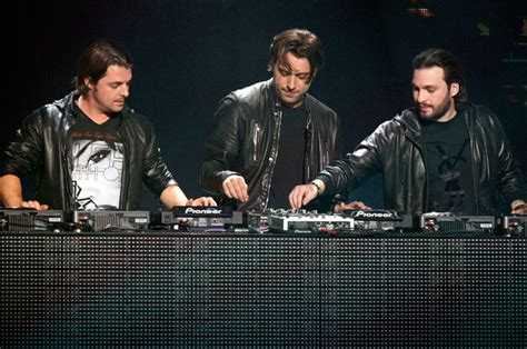 Djsetscouk  Swedish House Mafia 2005  2014 Funky