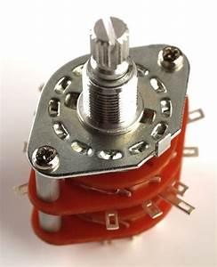 5 Way Rotary Switch Wiring Diagram