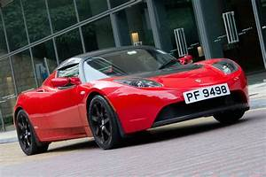 MR archive: 2009 Tesla Roadster review   Motoring Research