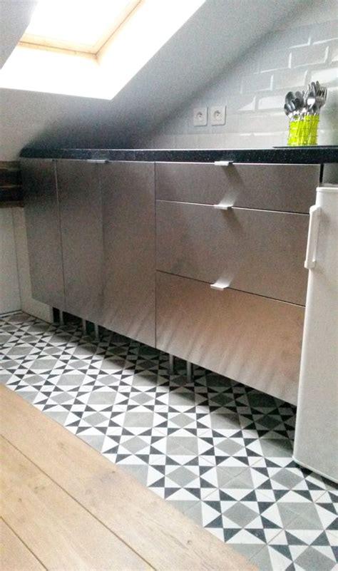 changer carrelage cuisine chauffage au sol et carrelage 28 images chauffage au