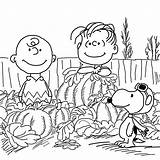 Pumpkin Coloring Pumpkins Pages Printable Charlie Brown Sheets Sheet Cartoons Happy Halloween Fall Thanksgiving Christmas Adult Snoopy Print Printables Colouring sketch template