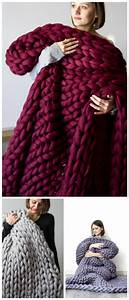 Chunky Knit Decke : 25 best ideas about chunky knit blankets on pinterest arm knitting yarn chunky yarn blanket ~ Whattoseeinmadrid.com Haus und Dekorationen
