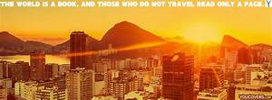 Facebook cover travel quotes for timeline free download ...