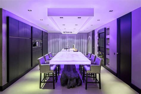 attractive led lighting ideas  contemporary homes