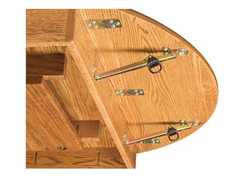 drop leaf desk hardware drop leaf table details