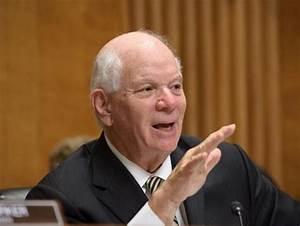 Cardin to oppose Friedman nomination — Jewish Journal
