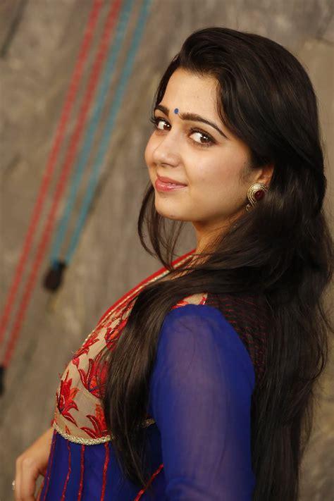 actress jyothi interview charmi stills at jyothi lakshmi movie interview