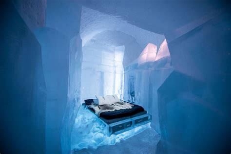 icehotel      worlds greatest places
