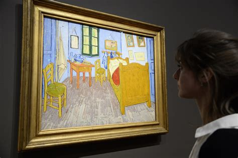 chambre arles gogh lost vincent gogh painting discovered in safe deposit box