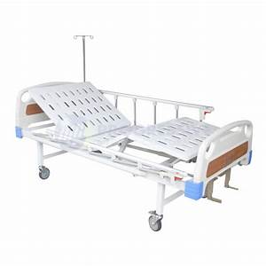 Manual Patient Bed  2