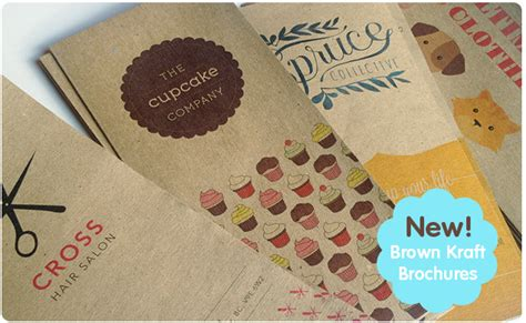 full colour brochure printing vancouver calgary