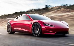 New Tesla Roadster will do 0 to 60 in 1.9 seconds; 620 ...