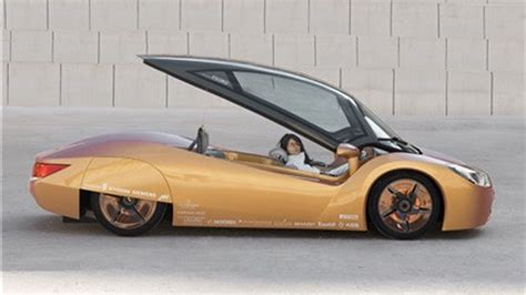 Six of the best Rinspeed concepts | CTV News | Autos