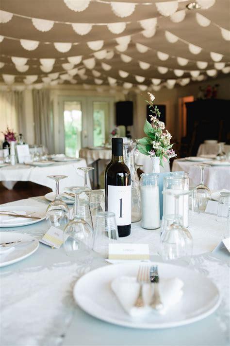 anneke and cameron s outdoor diy scotia wedding