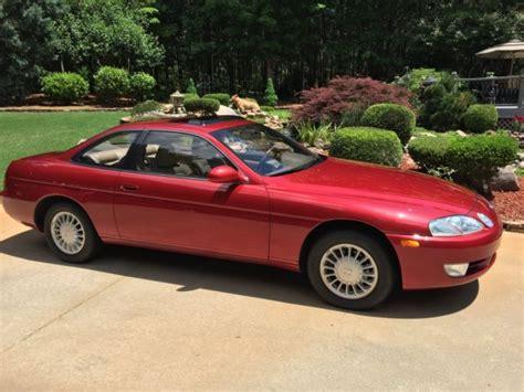 1993 Lexus Sc300
