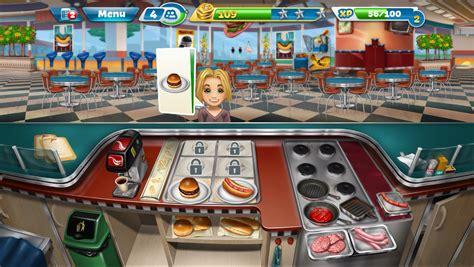 jeux de cuisine chef cooking fever iphone 17 20 test photos vid 233 o