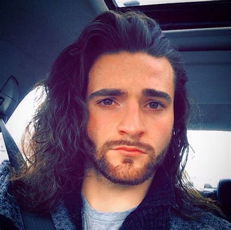 Long Hairstyles for Men Guide with Epic Pictures   Long