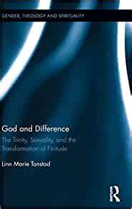 Amazon.com: God and Difference: The Trinity, Sexuality