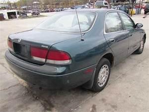 93 94 95 96 97 Mazda 626 Front Bumper Assy 332259