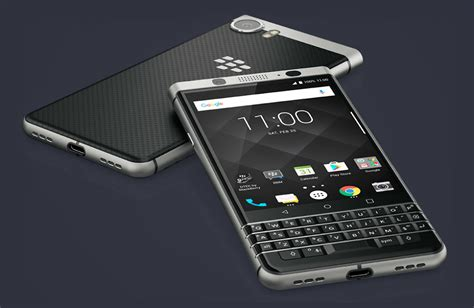 blackberry keyone hits at t september 1 droid