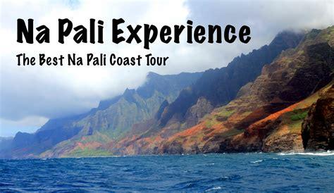 Napali Coast Hawaii Boat Tour by Experience The Best Napali Coast Boat Tour With The Na