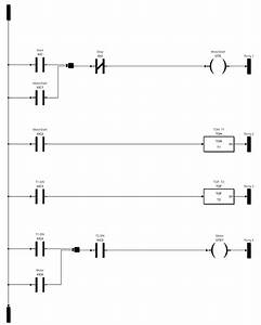 Using Timers In Ladder Logic