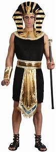Egyptian Pharoah Men's Royal Egypt King Fancy National ...