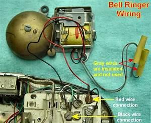 Wiring Diagram Vintage Bell Telephone Wiring Diagram