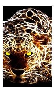 Tiger Wallpaper 3d Images   Tiger wallpaper, Tiger art ...