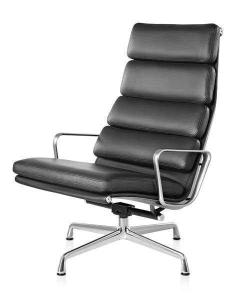 Eames Soft Pad Lounge Chair by Herman Miller Eames 174 Soft Pad Chair Lounge Chair Gr