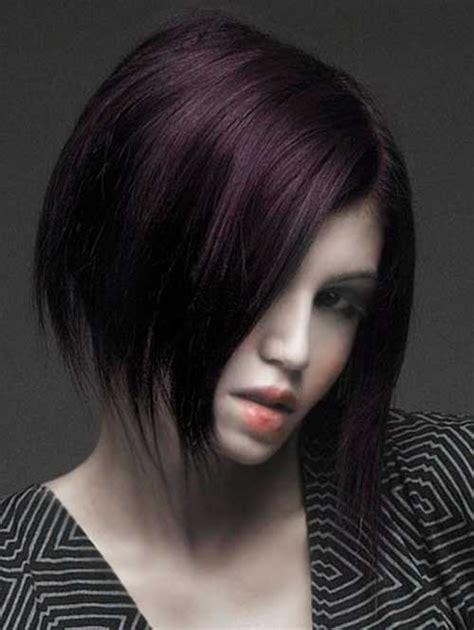 tinted hair styles 15 bob haircuts for bob hairstyles 2018 8010