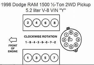 Dodge Magnum 3 5l Cylinder Order