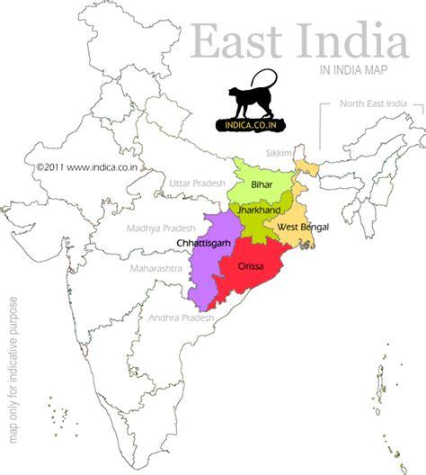 east india