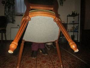 A vendre table de salle a manger avec 6 chaises en for Meuble salle À manger avec chaise de salle a manger a vendre