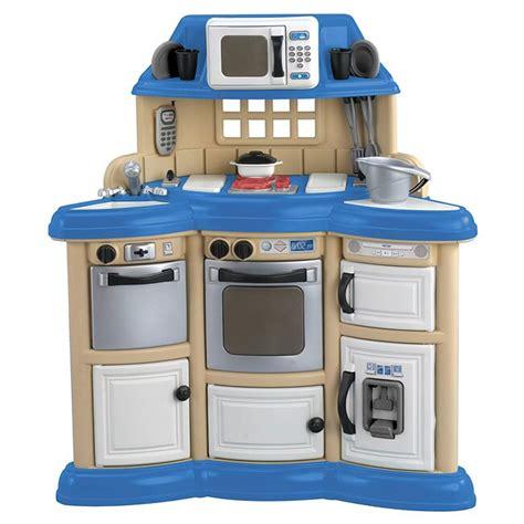 american plastic toys childrens kitchen play set
